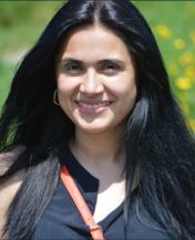 Maria Carolina Romero - Director of Investor Groups at Go Beyond Investing
