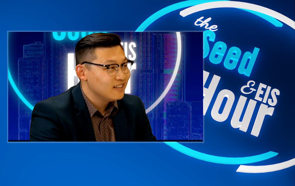 John Zai talks about Cocoon Networks