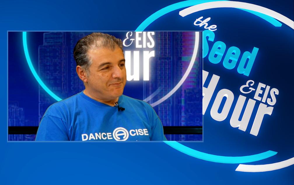 Denis Ahmet presents Danceacise