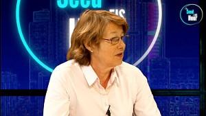 Sarah Wadham