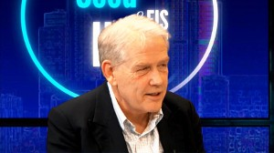 Martin Rigby - CEO - Psonar