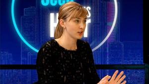 Hailey Woldt Eustace - Global PR Manager of MassChallenge UK