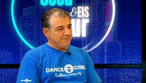 Denis Ahmet & Tim Hamilton - Danceacise