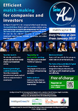 Handout - The Series A Hour - Investor