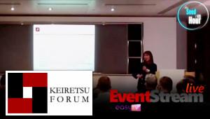 First Keiretsu London Forum of 2017