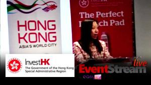 Hong Kong – Asia's Technology Super-Connector
