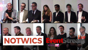 NOTWICS 21<br />Now That's What I Call Start-ups!
