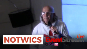 NOTWICS 22:  Save the Date: <br />The Next Installment of London's Leading <nobr>Start-Up Pitch Event</nobr>